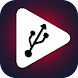 usb otg audio  player checker - Androidアプリ