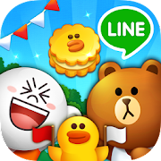 Game LINE POP APK for Windows Phone