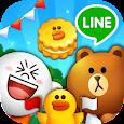 LINE POP icon