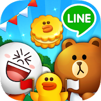 LINE POP 3.2.1
