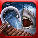Survival on Raft: Ocean Nomad - Simulator icon