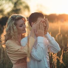 Wedding photographer Ekaterina Grachek (mishakim). Photo of 29.09.2014