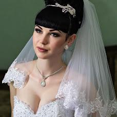 Wedding photographer Sergey Lisovenko (Lisovenko). Photo of 26.05.2016