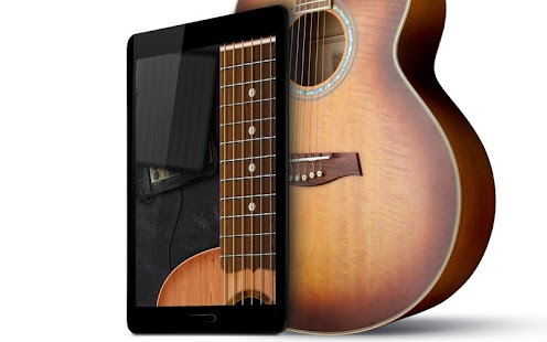 real guitar free guitar game android apps on google play. Black Bedroom Furniture Sets. Home Design Ideas