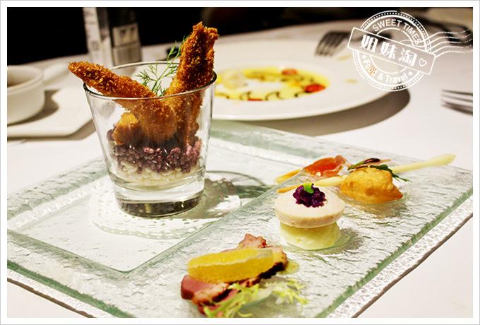 新國際西餐廳開胃主題沙拉5