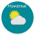 Montreal, CA Weather icon