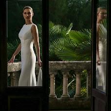 Wedding photographer Oksana Shvernickaya (OksanaS). Photo of 29.09.2018