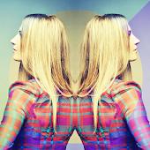 Mirror Photo Effects