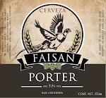 Faisan Porter