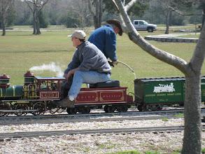Photo: Richard Finlayson and Doug Blodgett     HALS 2009-0228