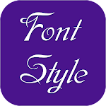 Font Style 1.4