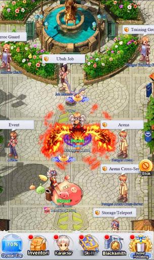 Ragnarok Frontier  screenshots 7