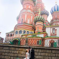 Wedding photographer Kristina Likhovid (Likhovid). Photo of 26.09.2018