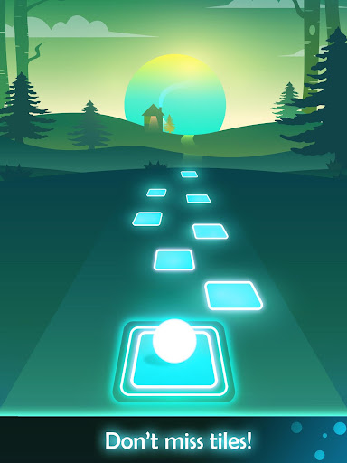 Tiles Hop screenshot 17