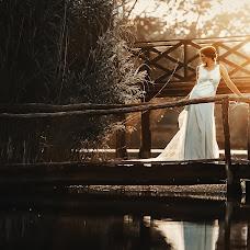 Wedding photographer David Kis (davidkisfoto). Photo of 28.03.2018