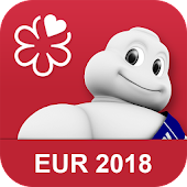 Tải MICHELIN guide Europe 2018 APK