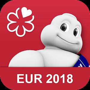 MICHELIN guide Europe 2018