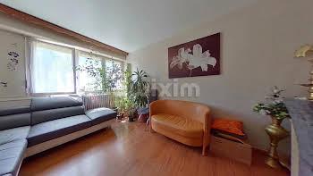 Appartement 4 pièces 83,76 m2