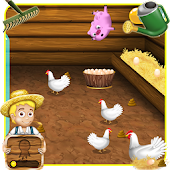 The Farm Game - Kids Games