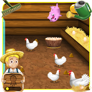 Farm Games – Save The Farm for PC and MAC