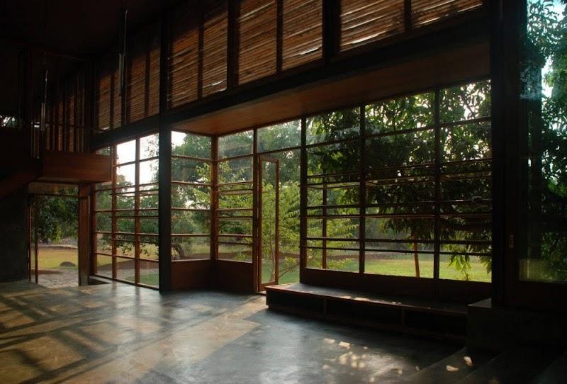 Casa en Belavali - Studio Mumbai