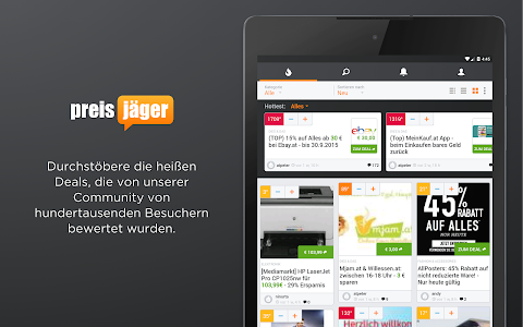 Preisjäger: Black Friday Deals screenshot 5