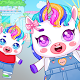 Mini Town: Unicorn Home for PC Windows 10/8/7