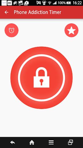 スマホ依存対策アプリ -依存ブロッカー-
