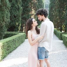 Wedding photographer Anastasiya Cvilenko (nastasia0903). Photo of 05.10.2018