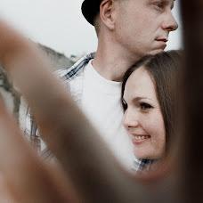 Wedding photographer Maksim Ostapenko (ostapenko). Photo of 07.10.2016