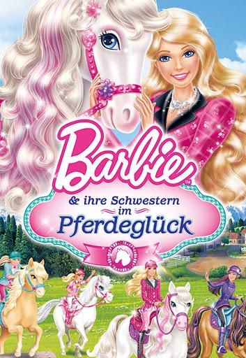 Barbie Schwestern Im Pferdeglück