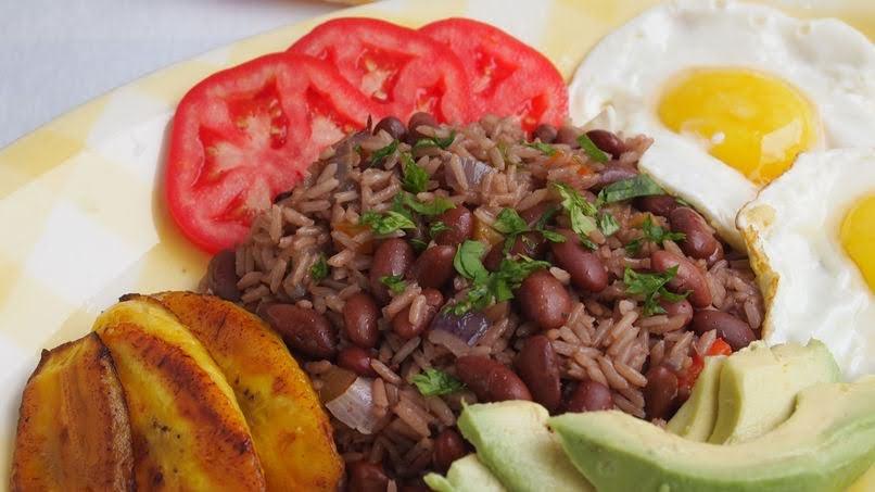 6 comidas que no puedes perderte en Costa Rica