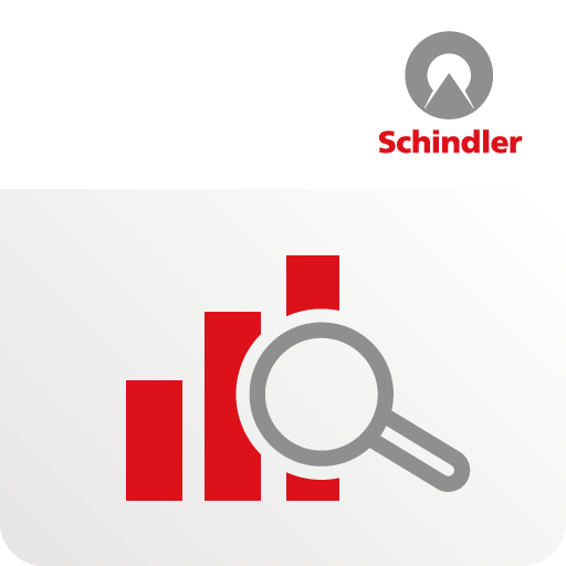 Schindler Dashboard Mobile