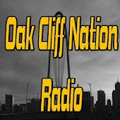 Oak Cliff Nation Radio