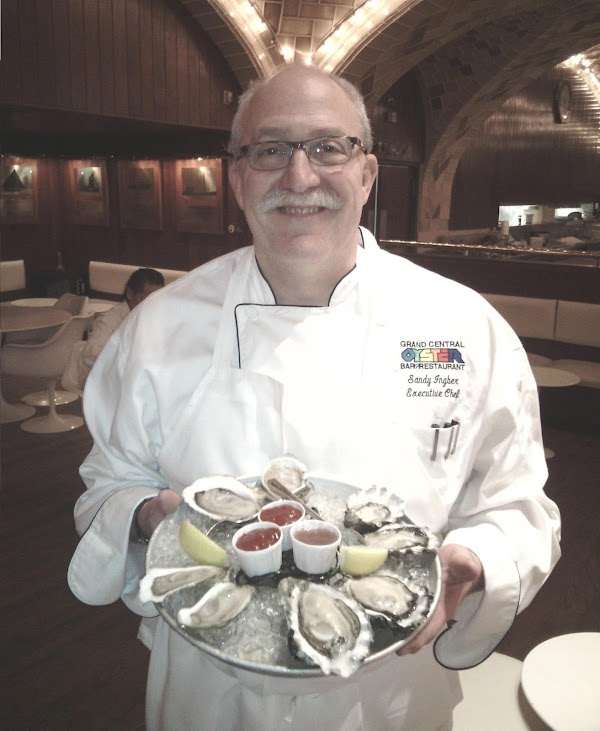 Chincoteague Oyster Of The Month For February Recipe