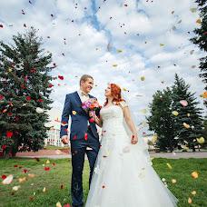 Wedding photographer Olesya Korotkaya (olese4ka). Photo of 08.09.2014
