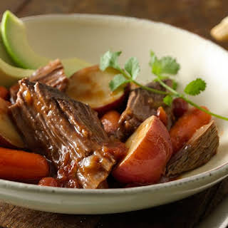 Slow-Cooker Southwestern Pot Roast.