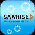 Sanrise LED icon