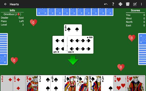 Hearts by NeuralPlay 3.22 screenshots 24