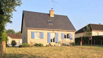 maison à Connerré (72)