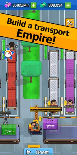 Transport It! screenshot 5