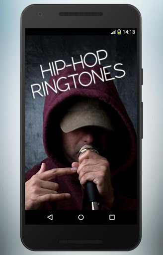 Hip Hop Ringtones screenshot