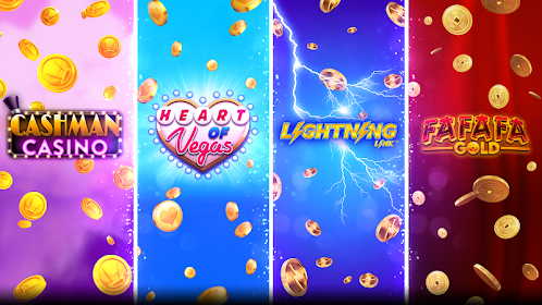 Slots Heart Of Vegas Free Slot Casino Games Apps On Google Play