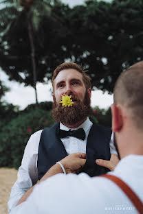 Wedding photographer Guille Pozzi (guillepozzi). Photo of 16.09.2018