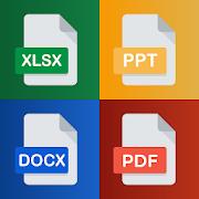 OfficeMob Document Reader & Viewer Docx, Xlsx, PDF