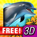 Dolphin Paradise: Wild Friends icon