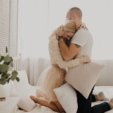 Wedding photographer Anna Ivanova (annetta). Photo of 11.05.2018