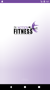 In Motion Fitness AU- screenshot thumbnail
