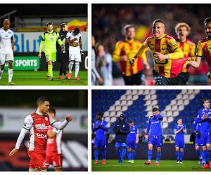 Het wordt nog bijzonder spannend: dertien onderlinge duels die van belang kunnen zijn voor play-off 2 en Europese droom