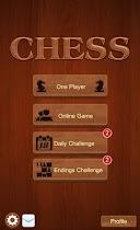 Chess - screenshot thumbnail 24